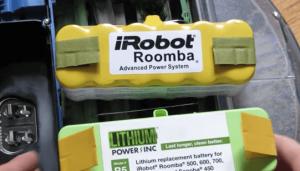 componentes-roomba