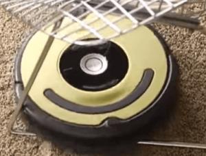 Opiniones sobre batería Roomba