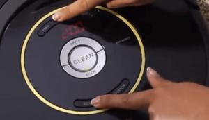 La batería Roomba