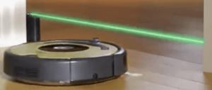 Como cambiar la batería Roomba