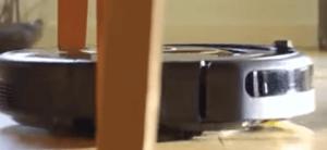 funciones del aspirador roomba