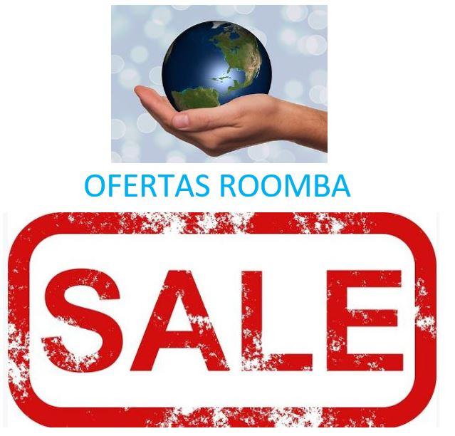 oferta roomba