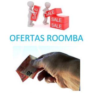 ofertas roomba 2017