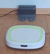Precio robot aspirador Ecovacs