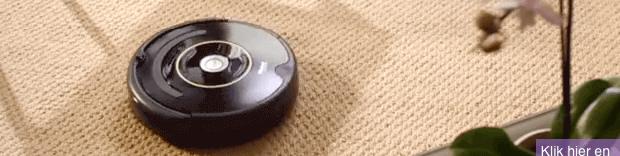 Aspirador iRobot 785