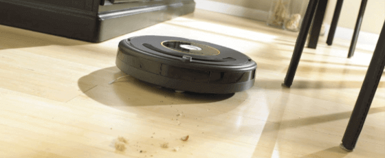 Roomba iRobot 651