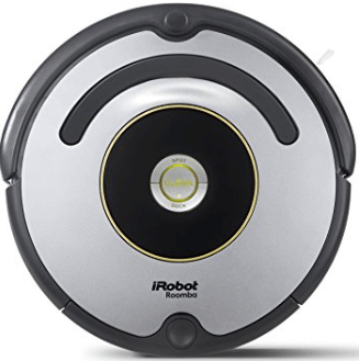 Roomba 616 opiniones
