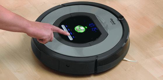 Roomba 772