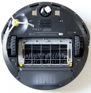Roomba diseño modelo 695