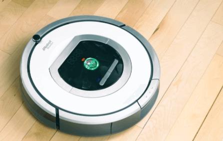 Oferta en aspiradores Roombas 776