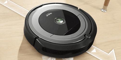 Modelo aspirador 680 Roomba