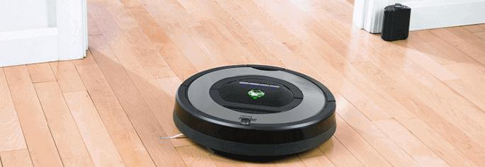 iRobot 772 Roomba