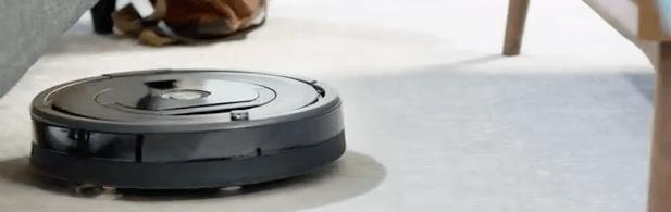 Roomba aspirador 870