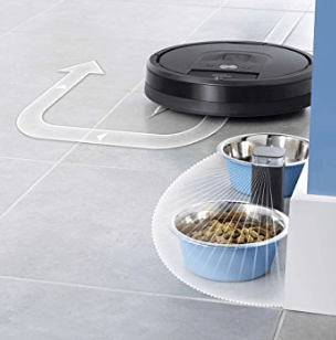 Roomba iRobot 980