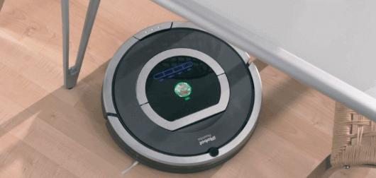 786 Roomba