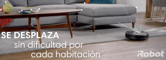 opiniones mejor Roomba aspirador