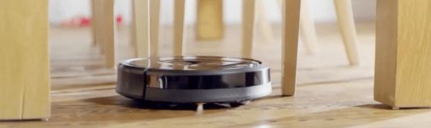 Modelo 900 de Roomba