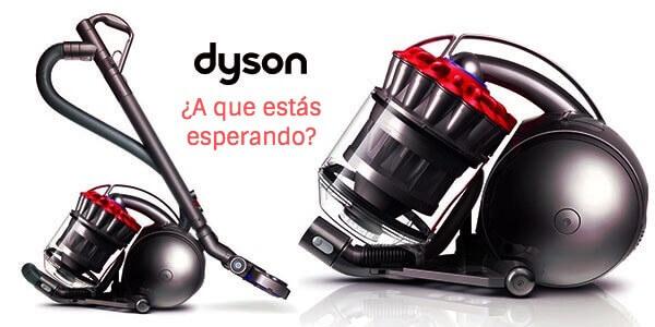 Dyson aspiradores