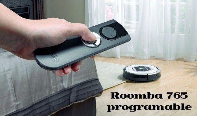 Modelo 765 de Roomba