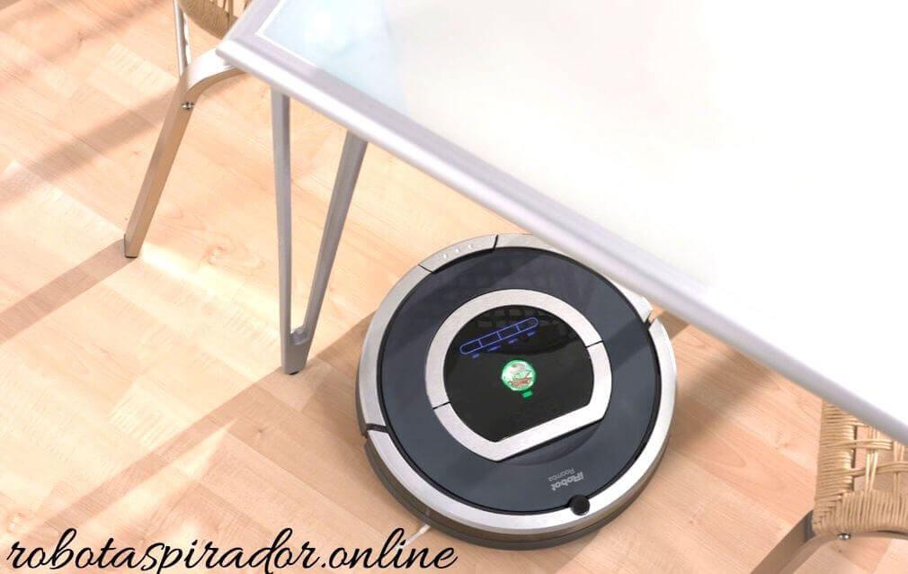 roomba aspiradores de iRobot