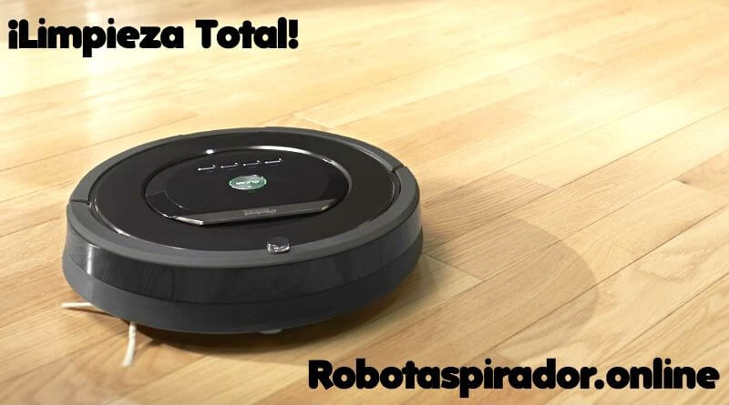 Modelo Roomba Oferta iRobot