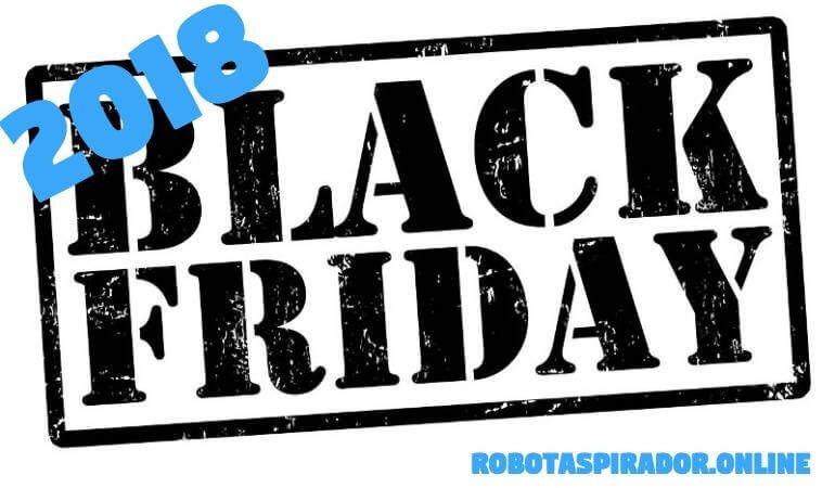 black friday roomba aspirador