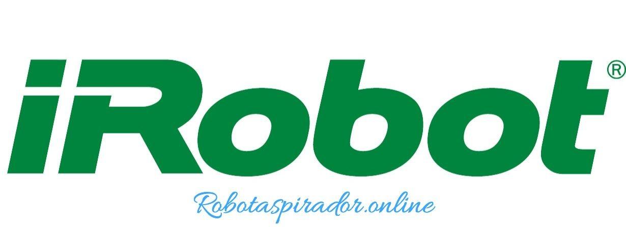 Logo Irobot Roomba aspirador