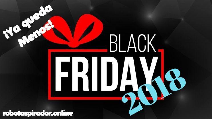 Black Friday descuentos web